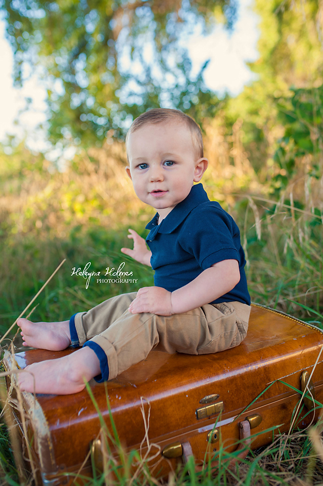 Heleyna Holmes Photography - Child & Family Photographer