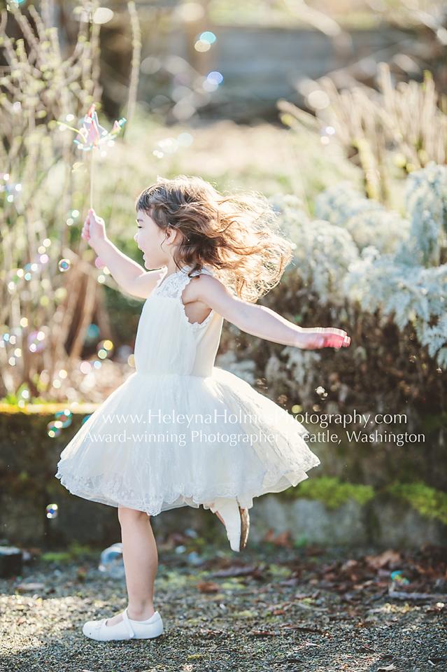 Seattle Washington Photographer