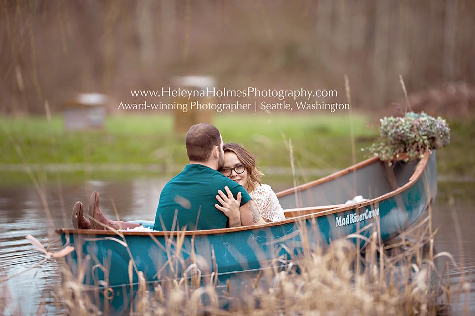 Tacoma Washington Photographer - Heleyna Holmes Photography - Wild Hearts Farm